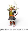 무사, 사무라이, 장군 29603500