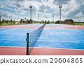 tennis court 29604865
