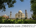 Tajmahal Agra, Uttar Pradesh, India - May 2016 29605517