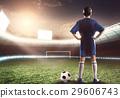 Football player 29606743