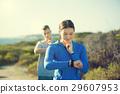 Morning run 29607953