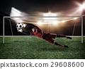 Best goalkeeper 29608600