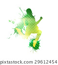 dancer, silhouette, dance 29612454