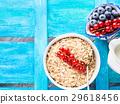 oat rolled blue 29618456