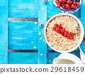 oat rolled blue 29618459