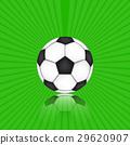 Soccer Ball 29620907