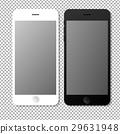 Black Mobile Phone 29631948