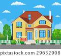 房屋 房子 概念 29632908