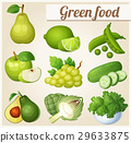 食物 食品 图标 29633875
