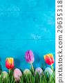 復活節 蛋 粉色 29635318