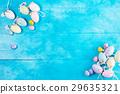 復活節 蛋 顏色 29635321