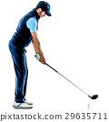 高尔夫 高尔夫球手 男性 29635711