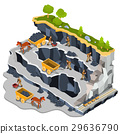 industry, coal, quarry 29636790
