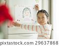女孩 年輕的女孩 少女 29637868