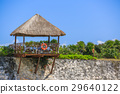 Spa on the beach 29640122