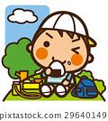 elementary, student, primary 29640149
