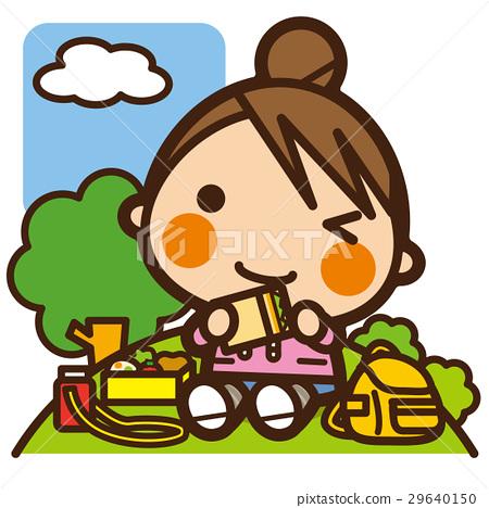 elementary student, primary school child, primary school student 29640150