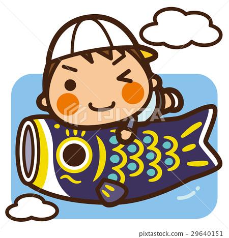 Kids carp streaming boys 29640151