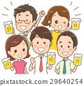 啤酒 淡啤酒 酒会 29640254