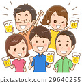 啤酒 淡啤酒 酒会 29640255