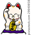 招财猫 快速发财 玩偶 29640658