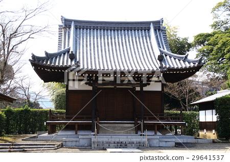 Yonin-ji, Fudo-do 29641537