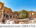 世界遗产巴勒贝克(黎巴嫩,贝卡高原) 29641742