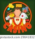 casino, games, concept 29641832