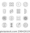 japan, food, icon 29642619