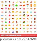 100, tasty, food 29642698