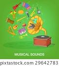 音樂 器械 樂器 29642783