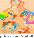toys, room, concept 29644600