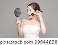 化妝 女人 女性 29644828