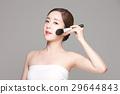 臉部 臉 化妝 29644843