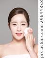 化妝 海綿 女人 29644858