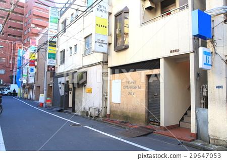 신주쿠 니 쵸메 오카마바 거리 신주쿠 구 29647053