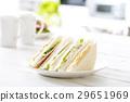 sandwich, sandwiches, baker 29651969