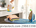 Necessary duties for modern housewife 29663398