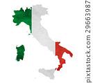italian italium italy 29663987