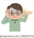 頭疼 頭痛 身體虛弱 29664076