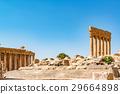 世界遗产巴勒贝克(黎巴嫩,贝卡高原) 29664898