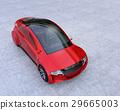 電動汽車 汽車 交通工具 29665003