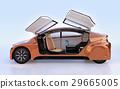 電動汽車 室內裝飾 室內設計 29665005