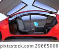 電動汽車 室內裝飾 室內設計 29665006