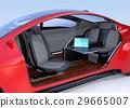 電動汽車 室內裝飾 室內設計 29665007