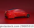 电动汽车 汽车 交通工具 29665010