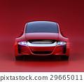 电动汽车 汽车 交通工具 29665011