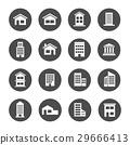 icon, house, build 29666413