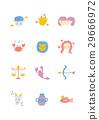 12 constellations, constellation, ovine 29666972