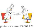 買賣 生意 商務活動 29668171